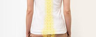 腰の痛み痺れの原因について