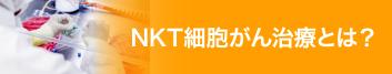 NKT細胞がん治療とは?